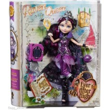 Ever After High - Raven Queen Legacy Day